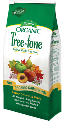 Tree Tone - 4 lb
