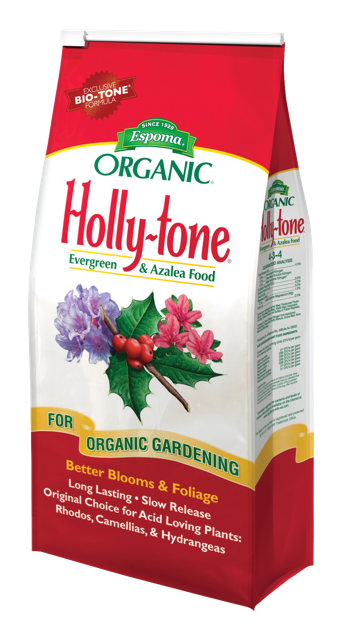 Holly Tone - 18 lb