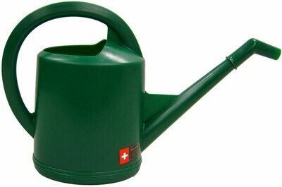 Watering Can - Swiss Made 4 gallon - Green