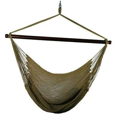 Hanging Chair - Tan