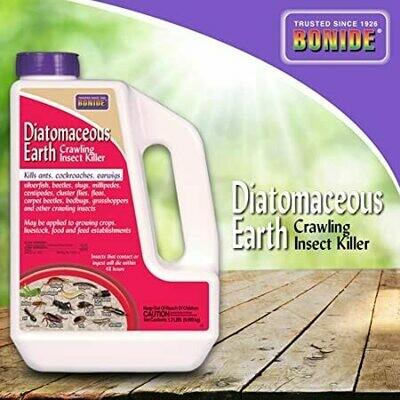 Diatomaceous Earth - 1.3 lb