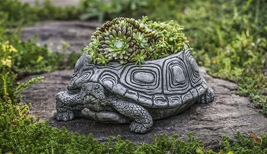 Turtle Planter Small (GS)