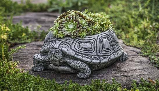 Turtle Planter Small (GS)