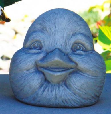 Bird Face 7