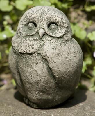 Baby Barn Owl (BR)