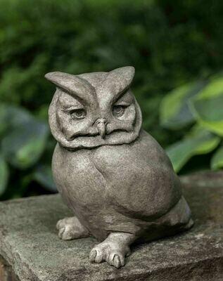 Hoot Owl (GS)