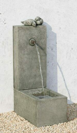 Bird Element Fountain (AS)