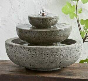 M-series Platia Fountain (VE)