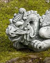 Dragon Small (CB)