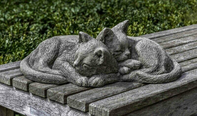 Nap Time Kittens (FN)