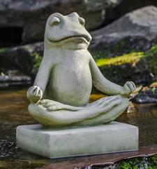 Mini Zen Frog (EM)
