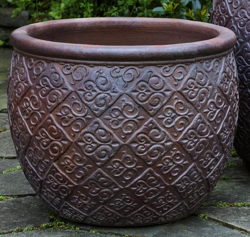 Indienne Planter - Large