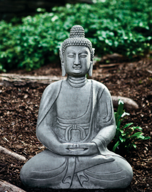 Chiang Mai Buddha (NN)