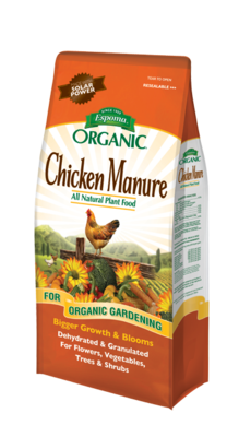 Chicken Manure - 3.75 lb