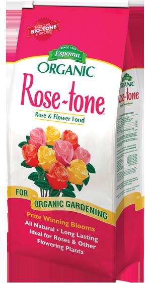 Rose Tone - 4 lb