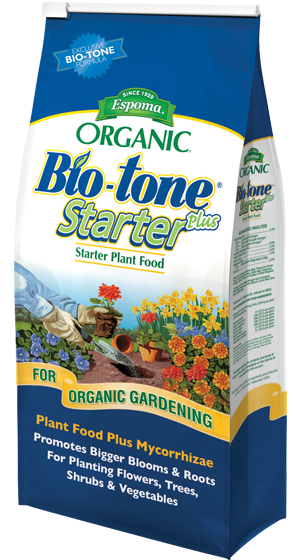 Bio-tone Starter - 4 lb