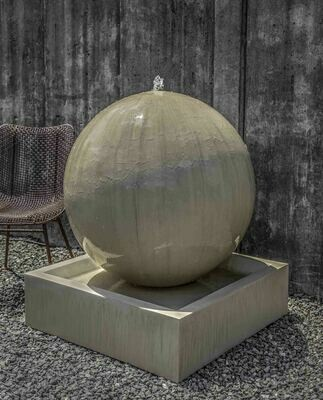 Large Sphere Fountain (TR)