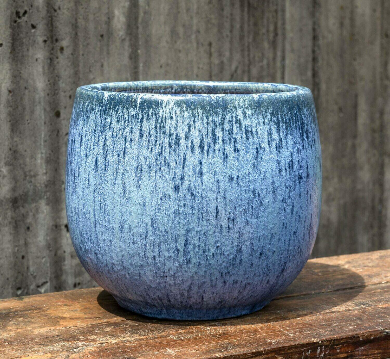 Martine Planter - Blue Pearl