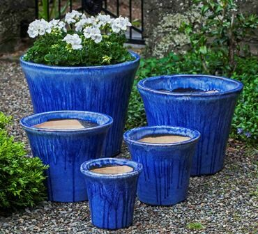 Delphine Planter - X-Large