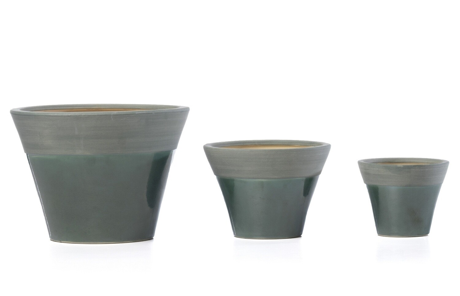 Verity Storm Cachepot, Small