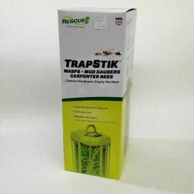 TrapStik - Wasps, Mud Daubers, Carpenter Bees