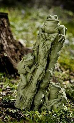 Tree Frogs (EM)