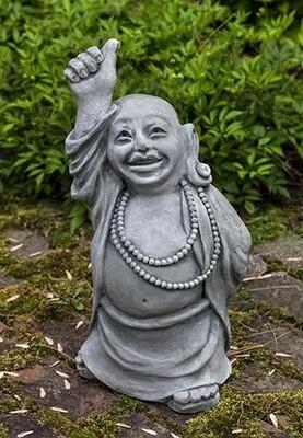 Joyful Buddha (AS)