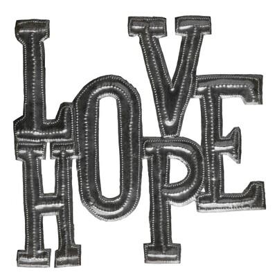 Love Hope 8.25