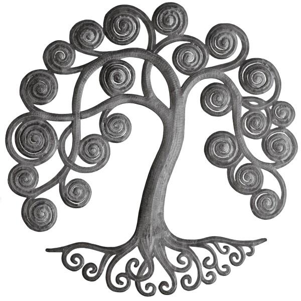 "Curly Tree 23"""