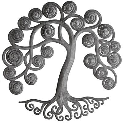 Curly Tree 23