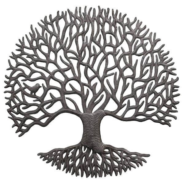 "Thistle Tree 23"""