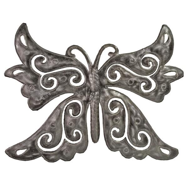 """Butterfly 9.5"""" x 12"""""""