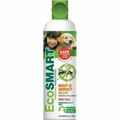 Eco Smart Wasp & Hornet Killer