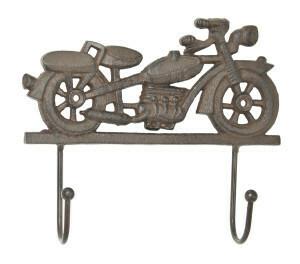Motorcycle Hook Metal