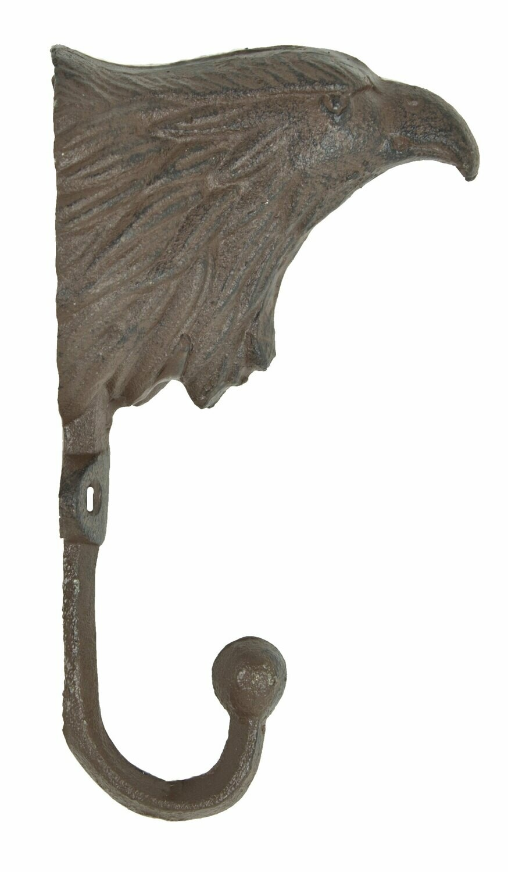 Eagle Hook - Cast Iron Metal