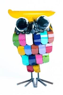 Owl Confetti