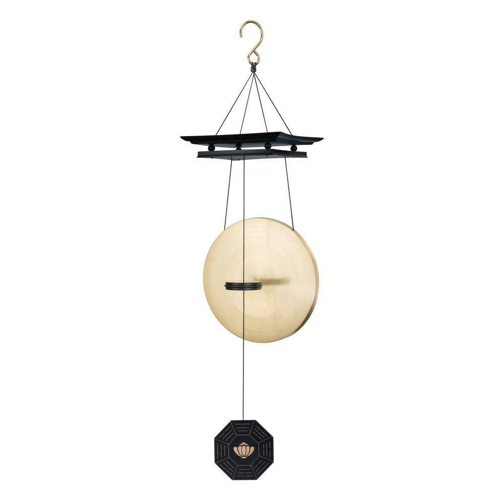 Ching Gong Wind Chime 35""