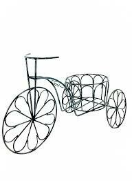 Darlington Tricycle Planter