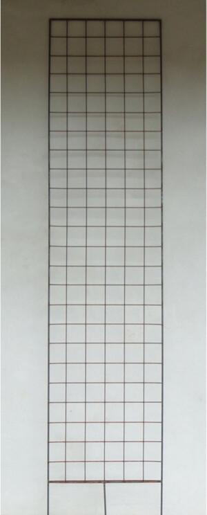Flat Top Trellis - 8'x2'