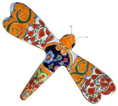 """Dragonfly Medium 9"""""""