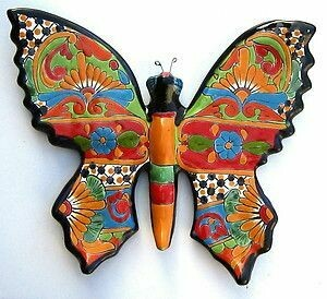 Butterfly Large 14.5""