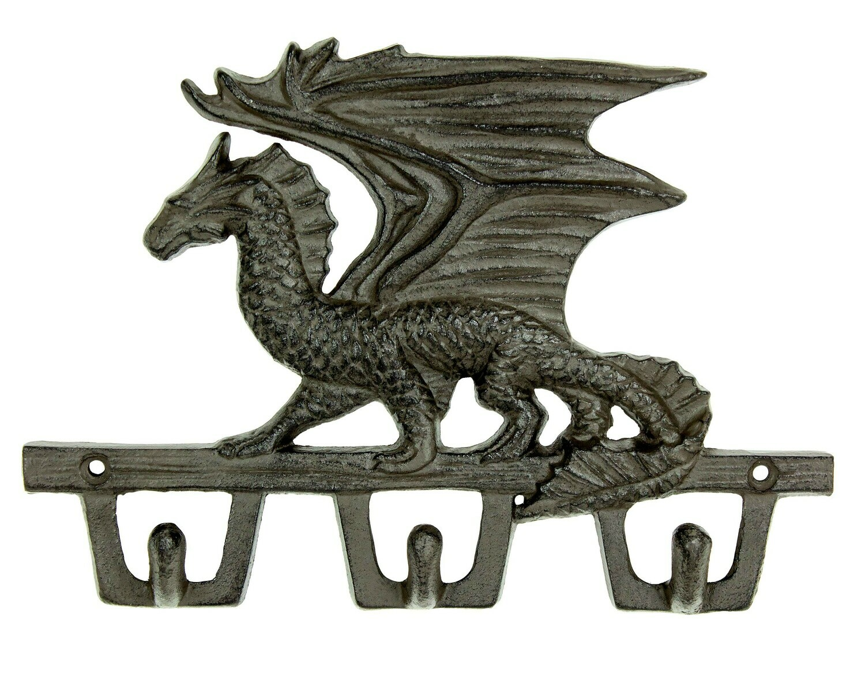 Dragon Key Rack