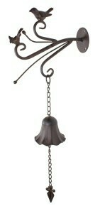 Bell w/ Birds