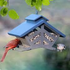 Birdfeeder Chalet