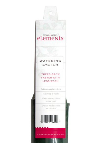 Elements Watering System