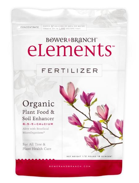 Elements Fertilizer ½ pound