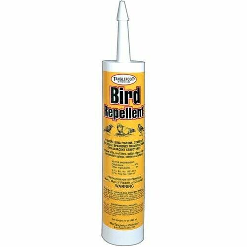Bird Repellent 10 oz