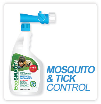 EcoSmart Tick Out