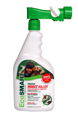 Eco-spray Organic Insect Killer - 32 oz