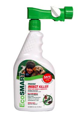 Eco-spray Organic Insect Killer - 32 oz